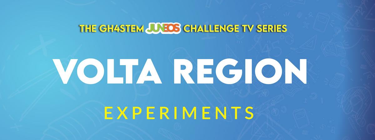 Vote Volta Region