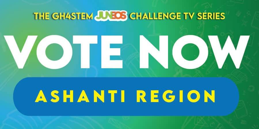 Vote Ashanti Region