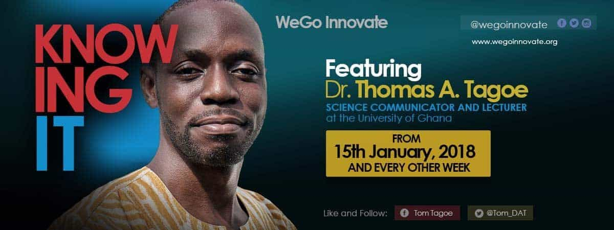 Dr. Thomas A. Tagoe