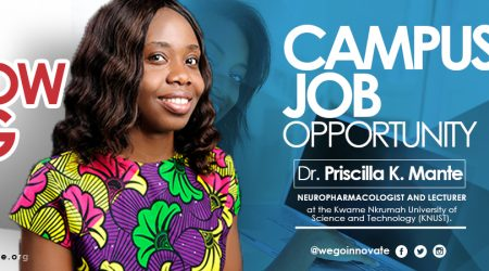 Campus Job- Episode 4 Campus Culture – Knowing It Series - WeGo Innovate