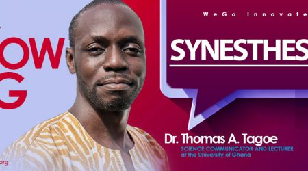 Synesthesia – Episode 3 Neuro Facts – Knowing It Series – WeGo Innovate